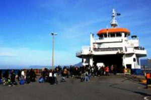 villa san giovanni porto
