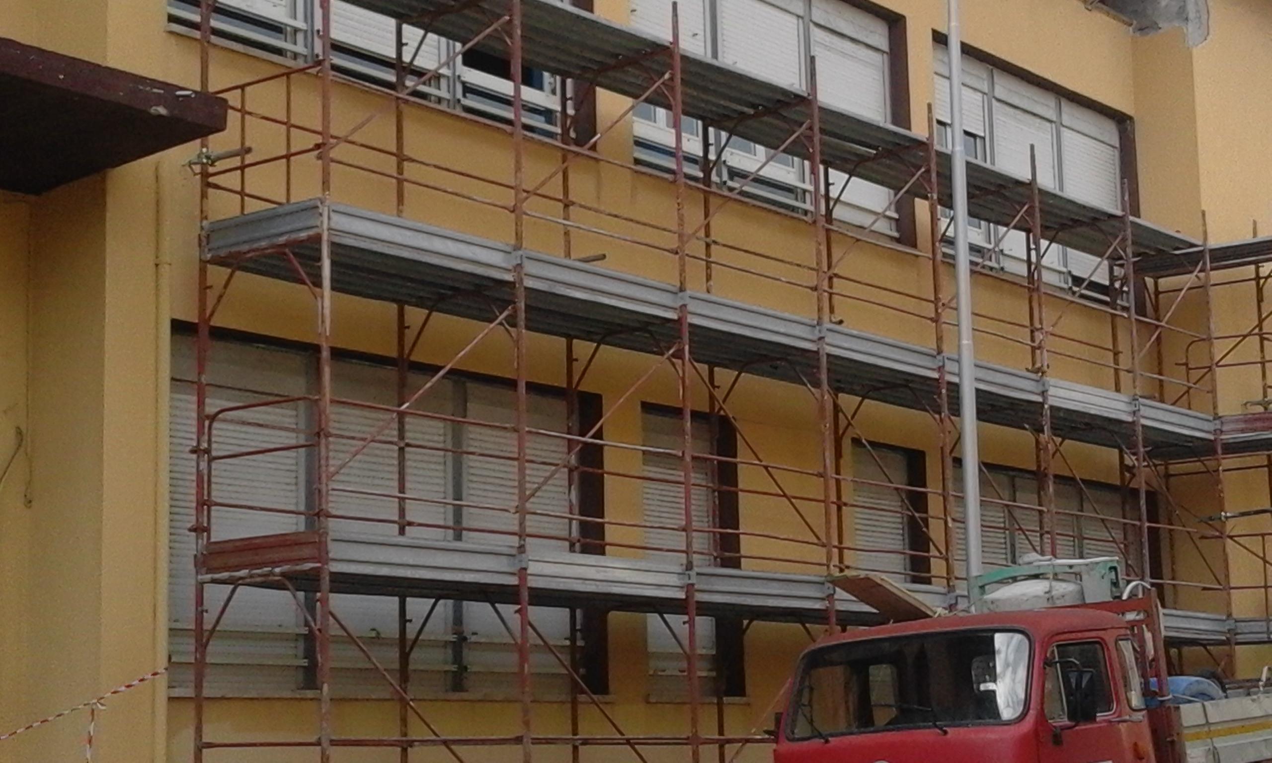 Liceo Nostro Repaci Villa San Giovanni